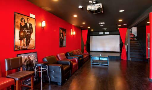 Private Screening, Film Space in Heart of West LA in West Los Angeles, Los Angeles, CA | Peerspace