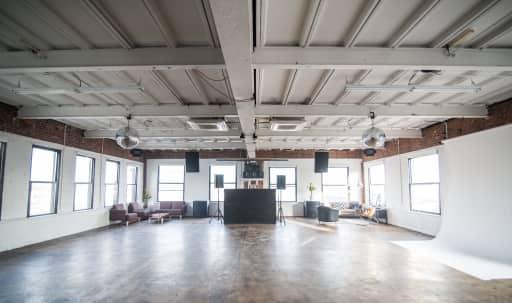 Cool Loft Space in East Williamsburg in East Williamsburg, Brooklyn, NY | Peerspace