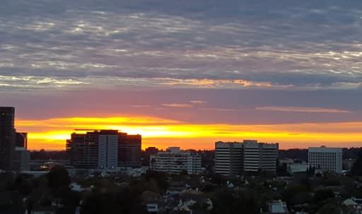 Create and Meet on top of the world! 11th Floor Condo w/ Ocean Views in Westwood, Los Angeles, CA | Peerspace