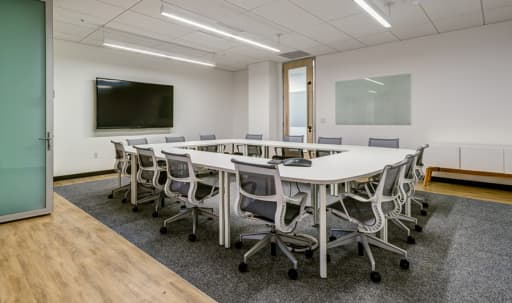 Large Conference Room in the heart of Union Square, San Francisco in Financial District, San Francisco, CA | Peerspace