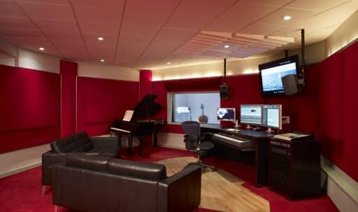 Recording Studio In Heart of Venice in Venice, Venice, CA | Peerspace