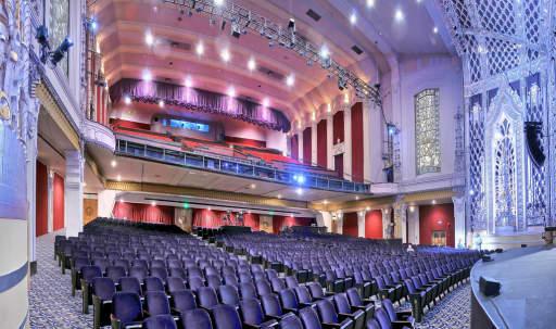 Art Deco Landmark Theater in Beverly Hills in undefined, Beverly Hills, CA | Peerspace