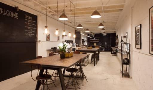 Vintage Workshop Maker Studio in Park Slope, Brooklyn, NY | Peerspace