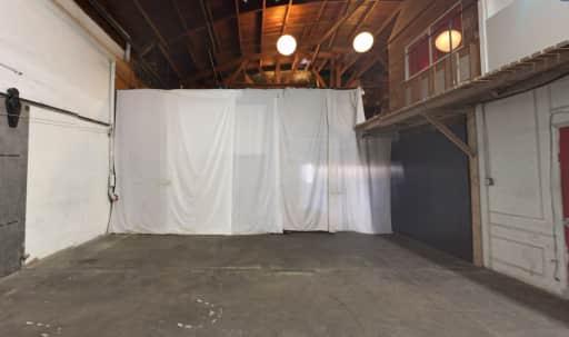 Rugged Creative Warehouse Space in Virgil Village in Central LA, Los Angeles, CA | Peerspace