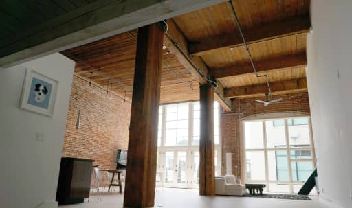 Historic, Daylight Brick & Timber Loft in South of Market, San Francisco, CA | Peerspace
