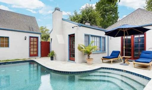 Beautiful 1927 French Country Ranch House in Miracle Mile in Miracle Mile, Los Angeles, CA | Peerspace