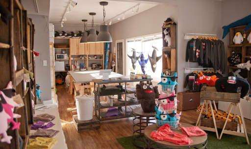 Unique Shop or Interview Location in undefined, Marina Del Rey, CA | Peerspace