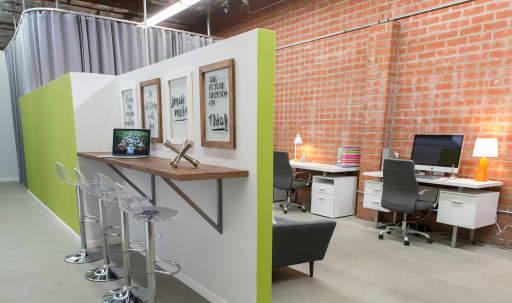 Contemporary Office Set   Film Location in Pacific - Edison, Los Angeles, CA   Peerspace