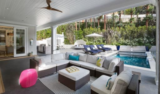 Cape Cod , luxury , high end, immaculate neat and clean in Central LA, Los Angeles, CA | Peerspace