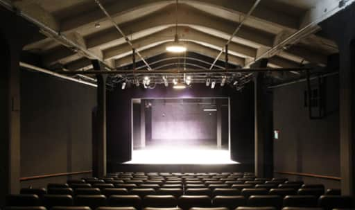 Affordable Theater in a Historic Setting in Marina District, San Francisco, CA | Peerspace
