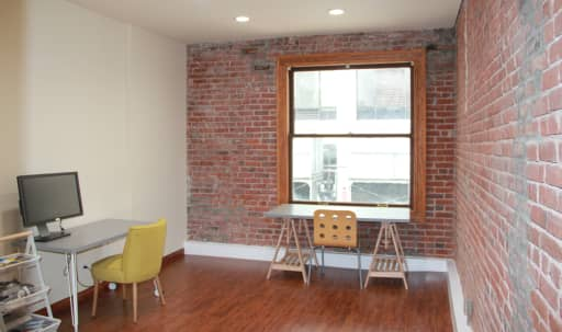 Transformable Downtown Creative Space - Red Brick in Financial District, Los Angeles, CA | Peerspace