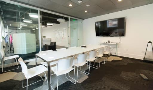 Prime Union Square location for corporate meetings in Lower Nob Hill, San Francisco, CA | Peerspace