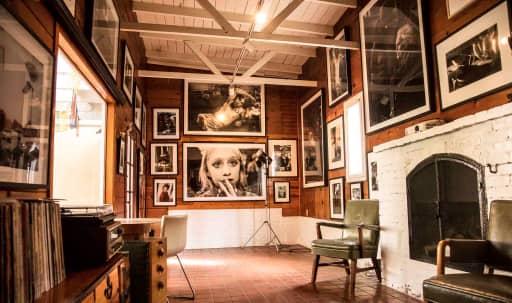Unique Photo Studio 1920's Mar Vista in Mar Vista, Los Angeles, CA | Peerspace