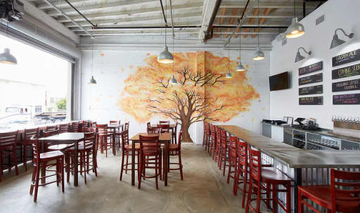 Industrial Brewery and Tasting Room in Bayview, San Francisco, CA | Peerspace