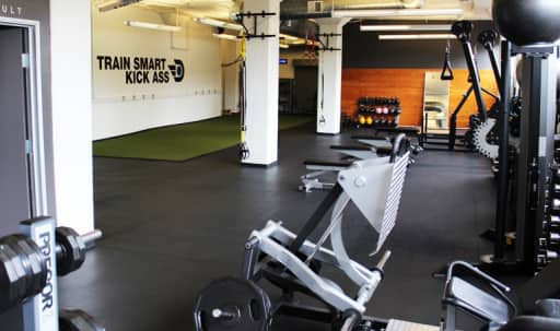 Modern Loft Fitness Facility in SoMa in Somisspo, San Francisco, CA   Peerspace