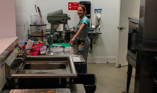 Commercial Kitchen in Redondo Beach in North Redondo, Redondo Beach, CA | Peerspace