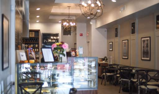 Modern French Cafe In San Francisco in Noe Valley, San Francisco, CA | Peerspace