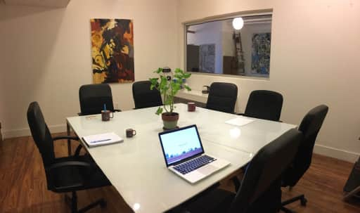Spacious Conference Room in Greenpoint in Greenpoint, Brooklyn, NY | Peerspace