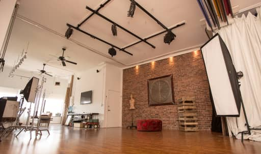 Unique/Creative Event Space in Photo Studio in Greenwood, Brooklyn, NY | Peerspace