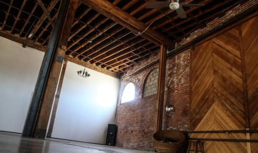 dtla historic loft / warehouse / industrial space for day rentals in Central LA, Los Angeles, CA | Peerspace