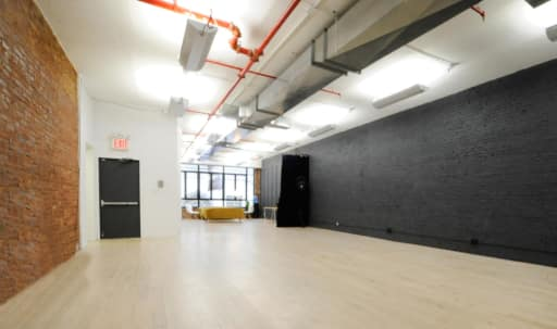 Industrial Modern TriBeCa/SoHo Event Space in Lower Manhattan, New York, NY | Peerspace