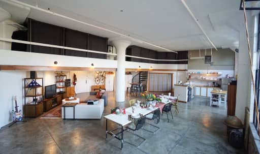 Corporate Meetings and Private Event Space in Industrial Modern Loft Offices of Mark Experience Curators in undefined, Emeryville, CA | Peerspace