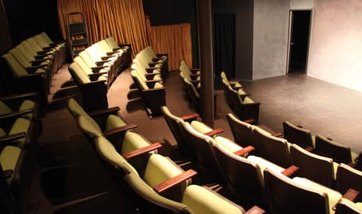 MAIN STAGE - 3rd Street Promenade: Amazing Room for Screenings, Performances, Meetups, Workshops, Lectures in Downtown, Santa Monica, CA | Peerspace