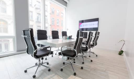 Soho Conference Room for Meeting in Lower Manhattan, New York, NY | Peerspace