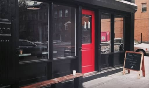 Charming and Popular Bedstuy Cafe a Neighborhood Gem Ideal for Private Events in Bedford-Stuyvesant, Brooklyn, NY | Peerspace