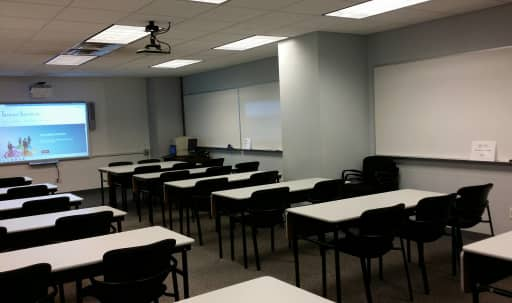 The Training Center in Midtown, New York, NY | Peerspace