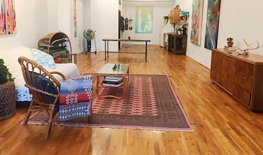 Huge Artist Loft in East Williamsburg, Brooklyn, NY | Peerspace