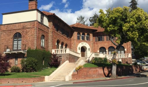 Historic Fraternity House - UC Berkeley in Southside, Berkeley, CA | Peerspace