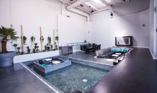 Urban Fabulous Dramatic Production Space in Potrero Hill, San Francisco, CA | Peerspace