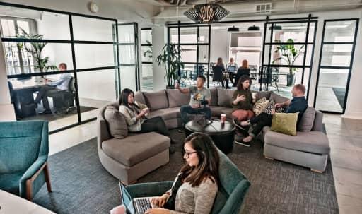 Full Floor in Historic Creative Office Building in Central LA, Los Angeles, CA   Peerspace