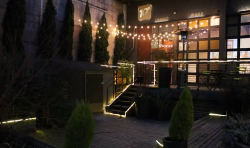 Distillery and Private Event Space with Large Urban Deck in Central District, Seattle, WA | Peerspace
