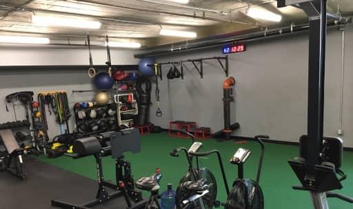 Koreatown Athletic Training Facility in Central LA, Los Angeles, CA | Peerspace