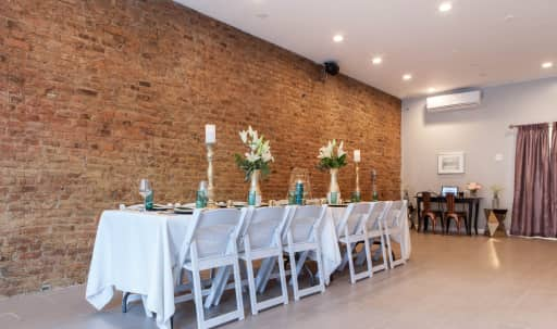 Industrial Chic Event Studio In Prospect Lefferts Gardens Brooklyn in Prospect Lefferts Gardens, BROOKLYN, NY | Peerspace