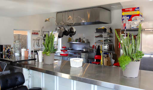 Commercial Grade Dream Artistic Kitchen in Eagle Rock, Los Angeles, CA | Peerspace