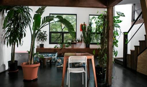 Unique Two Floor Art Studio in Greenpoint, Brooklyn. Studio 1 - Indoor in Greenpoint, Brooklyn, NY | Peerspace
