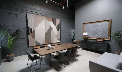 Westside Conference Room in Stunning Creative Warehouse in Blanco - Culver Crest, Culver City, CA   Peerspace