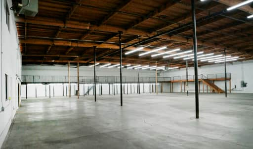 HUGE Warehouse, Arts District DTLA in Central LA, Los Angeles, CA | Peerspace