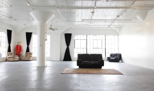Large DTLA Industrial Loft in Central LA, Los Angeles, CA | Peerspace