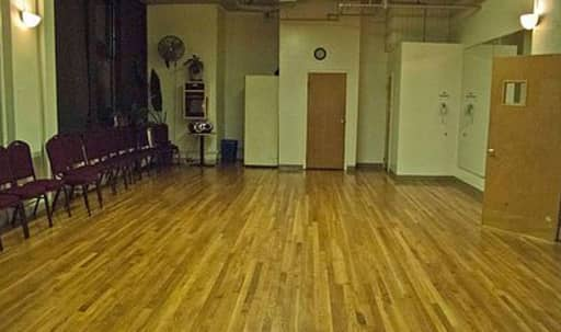 Studio B - for fitness, dancing, casting calls, photo shoots, meetings, lectures, etc. in Midtown, New York, NY | Peerspace