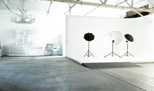 Spacious Warehouse Photography Studio With 7 Different Themed Rooms in undefined, Los Angeles, CA   Peerspace