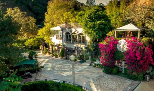 Historic 5 Acres Estate in Hollywood Hills in Central LA, Los Angeles, CA | Peerspace