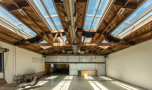 Westside Industrial Event Space, Creative Space, and Natural Light Studio in Venice, Venice, CA | Peerspace
