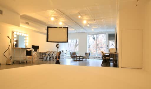 Photography/Film Studio - Newly Renovated Open Space in Lower Manhattan, New York, NY | Peerspace