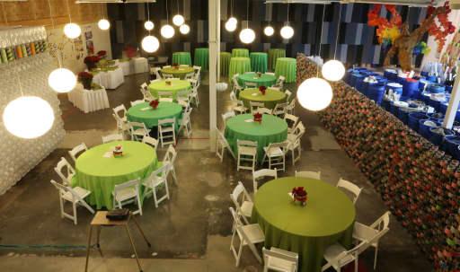 Creative Reuse Arts Warehouse in undefined, Gardena, CA | Peerspace