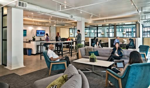 Beautiful Full Floor Event Space in Historic Creative Office Building in Central LA, Los Angeles, CA | Peerspace