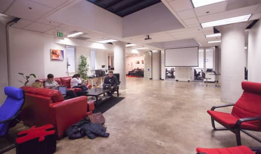 Tech Space for Events in South Park in China Basin, San Francisco, CA | Peerspace